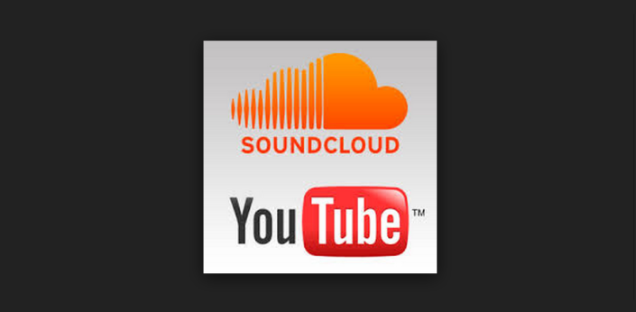 soundcloud vs youtube